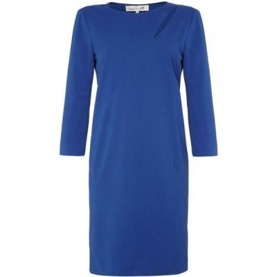 ダンセル Damsel in a Dress レディース ワンピース ワンピース・ドレス Papillon Hall Dress Blue