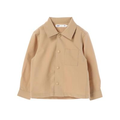 ◎【KID'S】Bサッカーコーチシャツジャケット