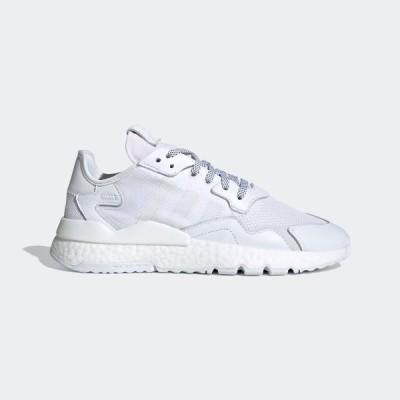 セール価格 送料無料 アディダス公式 シューズ スニーカー adidas ナイトジョガー / Nite Jogger ローカット