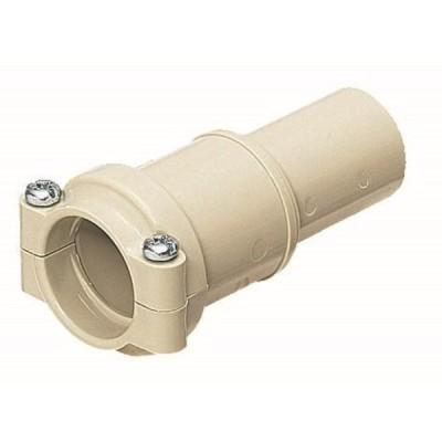未来工業 アダプター PF管14⇔VE管付属品14 ベージュ 10個価格 FPVE-14A