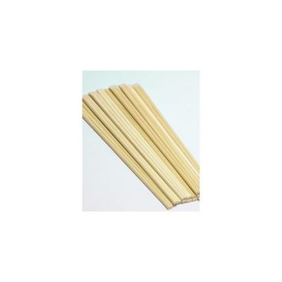 割り箸 アスペン 元禄箸(5000膳入) 002902 L205