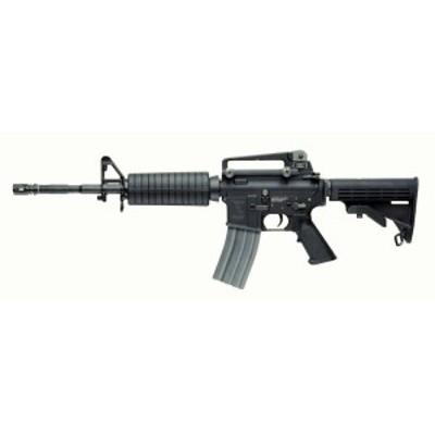 【取り寄せ品】G&G ARMAMENT 電動ガン TR16 Carbine ブラック (バッテリー・充電器別売)