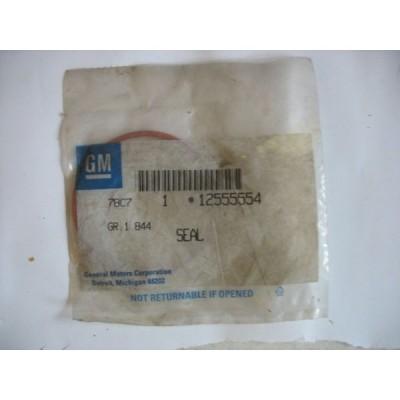 New NOS GM 12555554 Oil Filter Gasket/Engine Oil Filter Adapter Seal