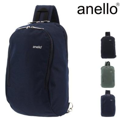 アネロ ボディバッグ CLICK レディース AU-A0003 anello マウス