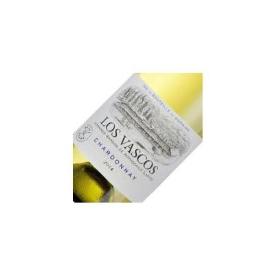 正規品 ロス ヴァスコス シャルドネチリワイン コンチャグワ ヴァレー ロス ヴァスコス 白 ワイン ライトボディ 辛口 750ml ファインズ サントリー 希少品