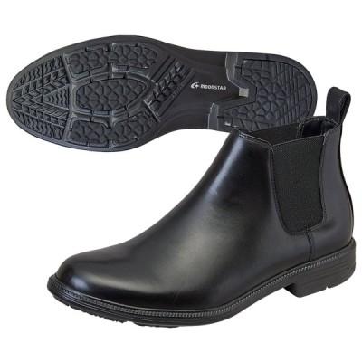 ムーンスター メンズファッション 紳士靴 バランスワークス SPH4626SN ブラック MOONSTAR SPH4626SN-BLACK