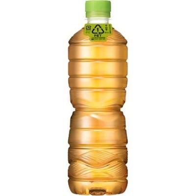 アサヒ 十六茶 ラベルレスボトル (630ml*24本入)