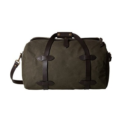 Filson Small Duffle Bag Otter Green 1 One Size【並行輸入品】