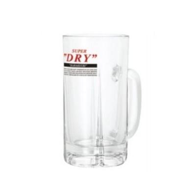 スーパードライ ロゴ ジョッキ 800ml【Asahi アサヒ 酒器 グラス】