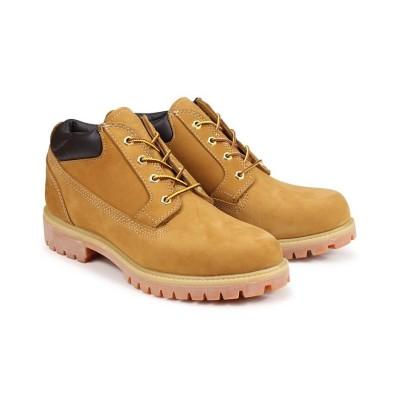 【スニークオンラインショップ】 ティンバーランド ブーツ メンズ Timberland オックスフォード PREMIUM WATERPLOOF OXFORD 73538 Wワイズ プレミアム ユニセックス その他 US8.5-26.5 SNEAK ONLINE SHOP
