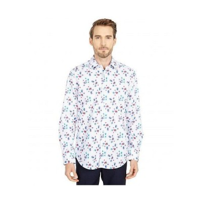 Robert Graham ロバート グラハム メンズ 男性用 ファッション ボタンシャツ Amoy Sport Shirt - Multi