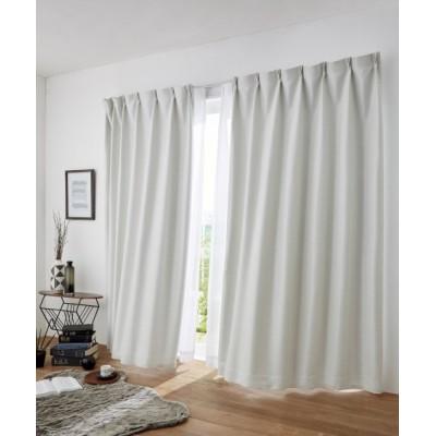 【送料無料!】遮光。遮熱。防炎カーテン ドレープカーテン(遮光あり・なし) Curtains, blackout curtains, thermal curtains, Drape(ニッセン、nissen)