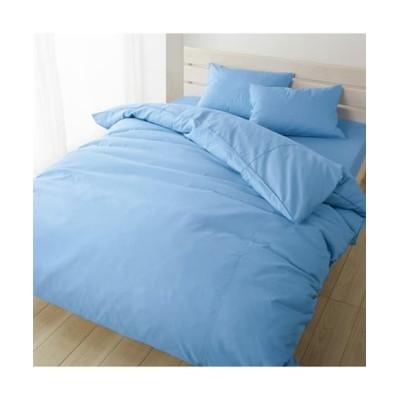 綿混カバーリングセット 布団カバーセット, Bedding Duvet Covers(ニッセン、nissen)