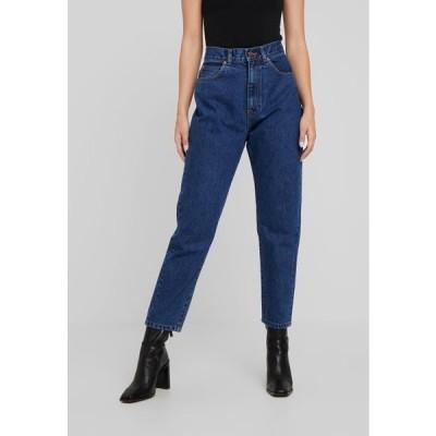 ドクターデニム レディース ファッション NORA - Relaxed fit jeans - mid blue