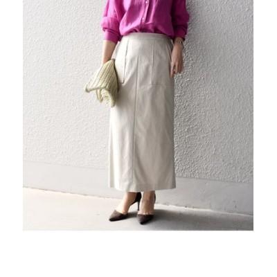 ハイストレッチタイトスカート