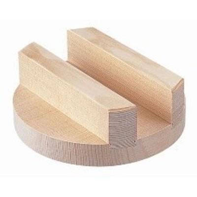AKB0918 小釜専用 木蓋 18cm (釜16cm用) :_