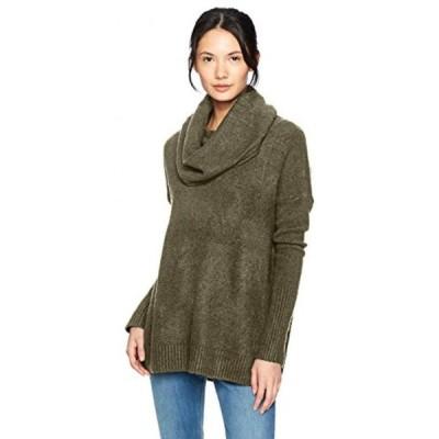 フレンチコネクション レディース セーター(プルオーバー型) French Connection Women's Weekend Flossy Cowl Neck Sweater