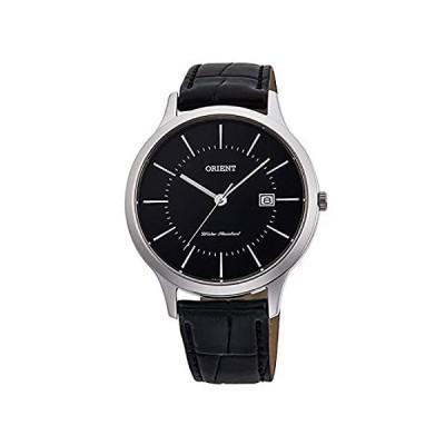 Orient Watch RF-QD0004B10B Men Silver並行輸入