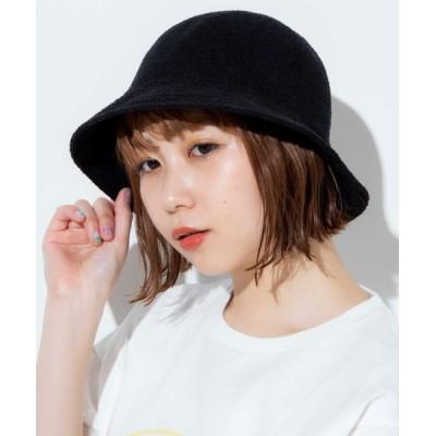 WEGO / WEGO/サーモメトロハット WOMEN 帽子 > ハット