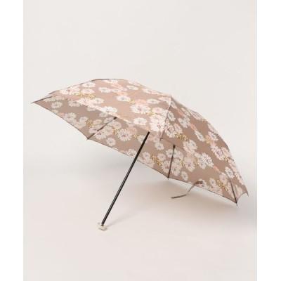 MOONBAT / 折りたたみ傘 【クリザンテーム】 WOMEN ファッション雑貨 > 折りたたみ傘