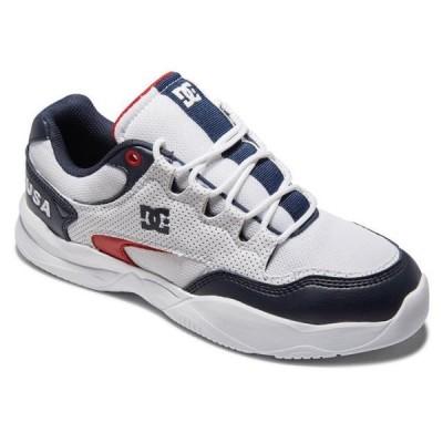 ディーシー シューズ メンズ メンズ用シューズ スポーツシューズ dc-shoes decel-sn