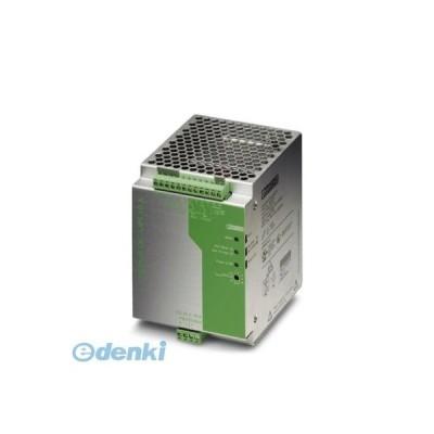 フェニックスコンタクト UPSユニット - QUINT-DC-UPS/24DC/10 - 2866226