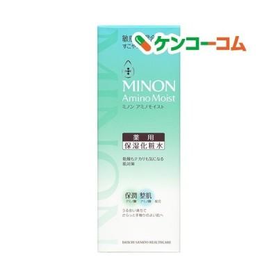 ミノン アミノモイスト 薬用アクネケア ローション ( 150ml )/ MINON(ミノン)