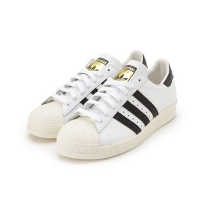 WORLD ONLINE STORE SELECT / adidas SUPER STAR 80S WOMEN シューズ > スニーカー