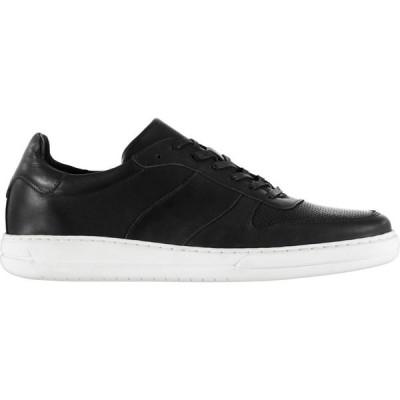 ファイヤートラップ Firetrap メンズ スニーカー シューズ・靴 Estilo Trainers White/Black