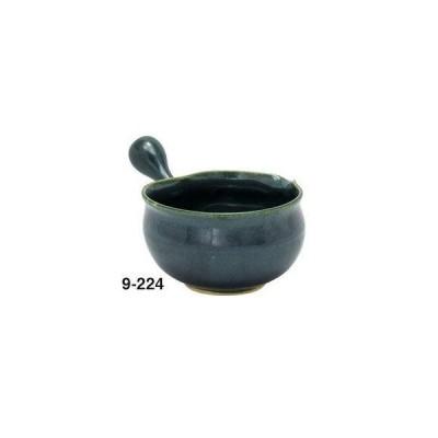 常滑焼(Tokonameyaki) 常滑焼 急須 9-224 淳蔵 織部横手 湯冷まし 280ml 美味しいお茶のひと工夫 日本製 箱入り T1607