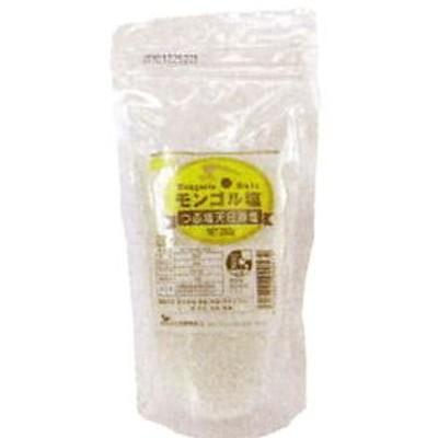 木曽路物産 モンゴル塩 250gmu