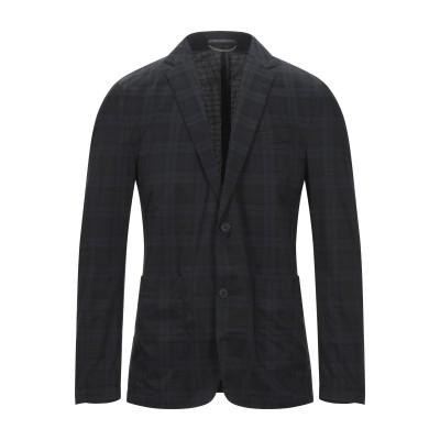 ドライコーン DRYKORN テーラードジャケット ブラック 50 ポリエステル 100% テーラードジャケット