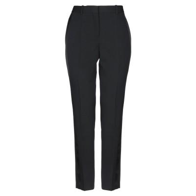 ジバンシィ GIVENCHY パンツ ブラック 34 ウール 100% / レーヨン / シルク パンツ