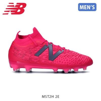 ニューバランス スニーカー メンズ スパイク サッカーシューズ 練習 TEKELA v3+ MAGIA HG Y35 MST2H ワイズ 2E おしゃれ 靴 NB New Balance NB21FWMST2H2E