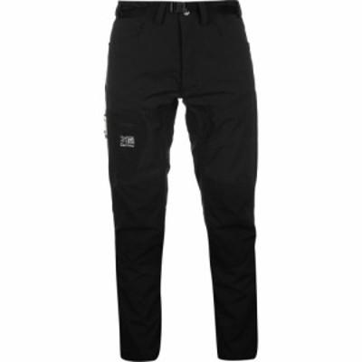 カリマー Karrimor メンズ ボトムス・パンツ Hot Rock Trousers Black