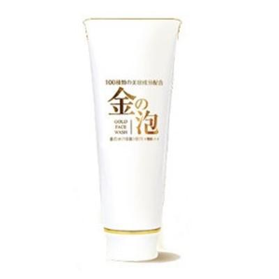 金の泡 洗顔フォーム/洗顔  フェイス スキン 肌 美容 健康