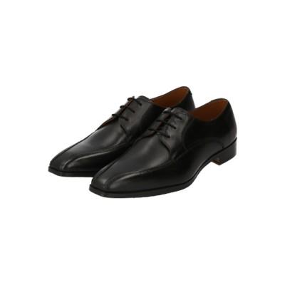 coca[メンズ] (コカ) 【London Shoe Make ≪Oxford and Derby≫】外羽根スワールマッケイ製法1006 ブラック UK8