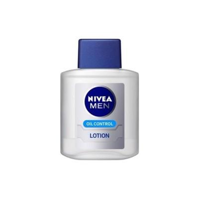 ニベアメン オイルコントロールローション 100ml 男性用 化粧水 全国送料無料 ポイント消費に