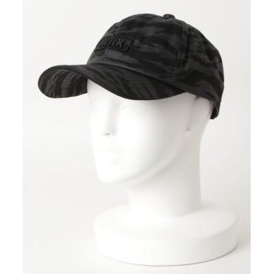 AVIREX Belle / タイガーカモキャップ/TIGER CAMOUFLAGE CAP WOMEN 帽子 > キャップ
