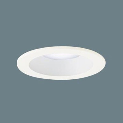 パナソニック LEDダウンライト 埋込穴Φ75 白熱球60W相当 昼白色 調光可能 拡散型 LSEB5800LB1