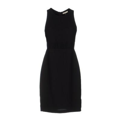 TOY G. ミニワンピース&ドレス ブラック 44 ポリエーテル 100% ミニワンピース&ドレス
