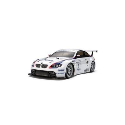 1/10 電動RCカーシリーズ No.449 1/10 RCC BMW M3 GT2 2009 (TT-01E) 58449 タミヤ