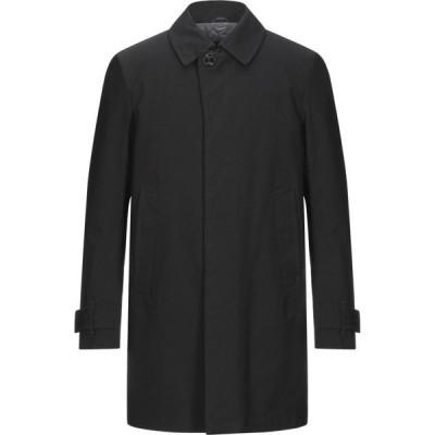 アレグリ ALLEGRI メンズ コート アウター full-length jacket Black