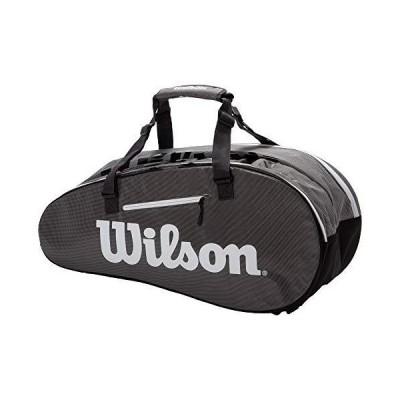 Wilson(ウイルソン) テニス バドミントン ラケットバッグ SUPER TOUR 2 COMP LARGE(スーパーツアー2 コンプ