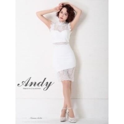 Andy ドレス AN-OK2300 ワンピース ミニドレス andyドレス アンディドレス クラブ キャバ ドレス パーティードレス