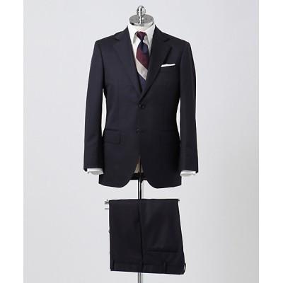 <J.PRESS(Men)/ジェイ・プレス> エレガンスツイル スーツ(SROVKW0012) ネービーブルー【三越伊勢丹/公式】
