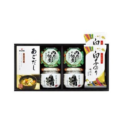 ヤマキ&瓶詰バラエティセット(GIJ-30) 