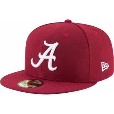 ニューエラ メンズ 帽子 アクセサリー New Era Men's Long Beach State 49ers 59Fifty Game Black Game Fitted Hat