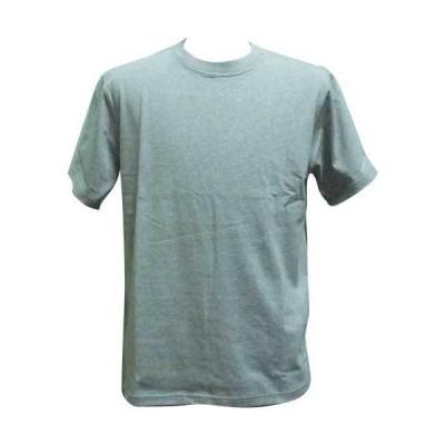 Tシャツ EDWIN エドウィン 無地 半袖 ET6018-02 グレー S寸、M寸、XL寸