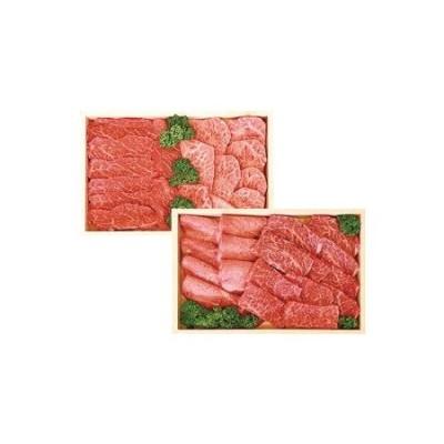 職人が厳選する仙台牛希少部位3種と和牛タン焼肉セット【1029671】